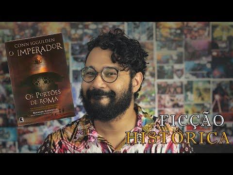 OS PORTÕES DE ROMA | Resenha Literária