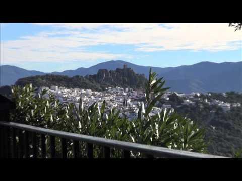 Mirador Natural de la Guerra de la Independencia, Gaucín