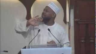 The Best 10 Days - Shaykh Abu Usamah At-Thahabi
