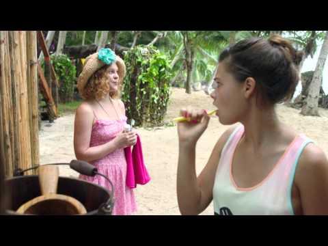 смотреть онлайн комедийный сериал тропический остров
