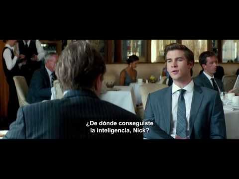 Traición al Límite (Paranoia) Trailer Oficial Subtitulado (2013)