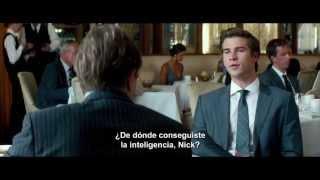 Nonton Traición al Límite (Paranoia) Trailer Oficial Subtitulado (2013) Film Subtitle Indonesia Streaming Movie Download