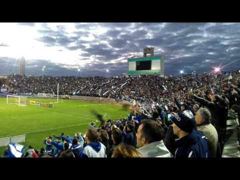 Alvarado 0 Mitre 0... Alva a cuartosssss - La Brava - Alvarado