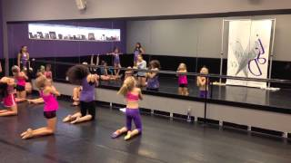 In Studio Dance Wixom, MI