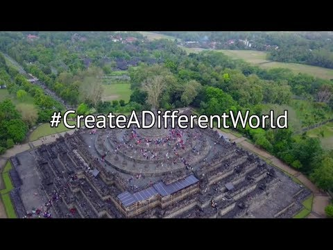 Alan Walker - A Different World (From Indonesia) | Raihan Hdtm
