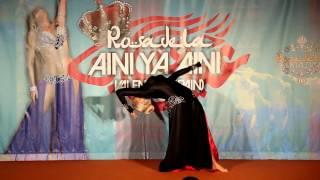 "Video DIVA DARINA Fusion BellyDance in Spain, Valencia 2016 | Dulce Pontes - ""Canção do mar"" MP3, 3GP, MP4, WEBM, AVI, FLV Juli 2019"