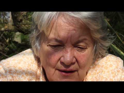 Saludo de Lucia Topolansky al pueblo vasco