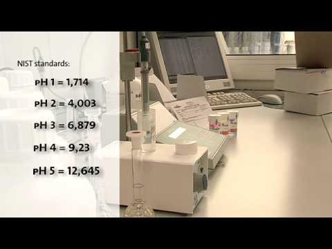 Scharlau :: pH Buffer Standard Solutions