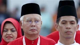 Video 1MDB Scandal: Najib Razak and Power in Malaysia MP3, 3GP, MP4, WEBM, AVI, FLV Mei 2018