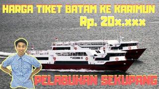 Tanjung Balai Karimun Indonesia  City pictures : Biaya Ke Tanjung Balai Karimun Via Batam - Indonesia 16