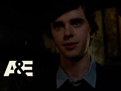 Bates Motel: Norman Questions His Mother's Motives (Season 3, Episode 9) | A&E