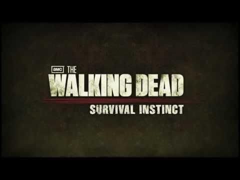 The Walking Dead: Survival Instinct Gets New Trailer, Official Release Date
