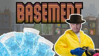 Nonton Basement 2017 - The Rise of Heisensplat - Let's Play Basement Gameplay Film Subtitle Indonesia Streaming Movie Download