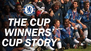Video Chelsea's European Cup Winners' Cup Story 1997/98 MP3, 3GP, MP4, WEBM, AVI, FLV Agustus 2018