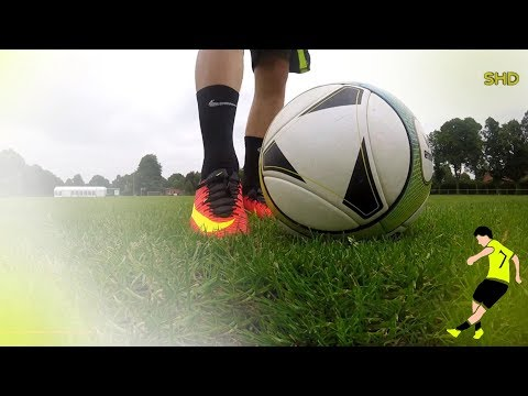 NEW NIKE EM BOOT TEST: Nike Mercurial Victory VI/6 | Play Test, Review and Unboxing | SHD