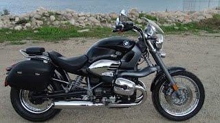 10. 2000 BMW R1200C Stiletto
