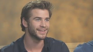 Liam Hemsworth Breaks Silence on Miley Cyrus Break-Up!