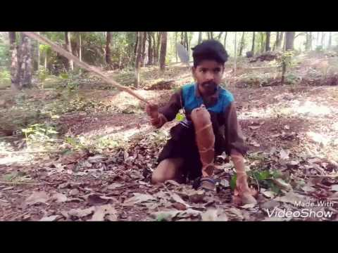 PULIMURUGAN NEW ACTION SHORT FILM FULL HD(2017)