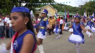 San Juan Del Sur Nicaragua  city photo : Dia de Patria 2016, San Juan del Sur Nicaragua