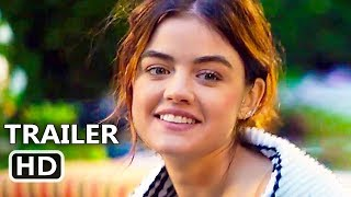 Video DUDE Official Trailer (2018) Lucy Hale, Netflix Movie HD MP3, 3GP, MP4, WEBM, AVI, FLV Juni 2018
