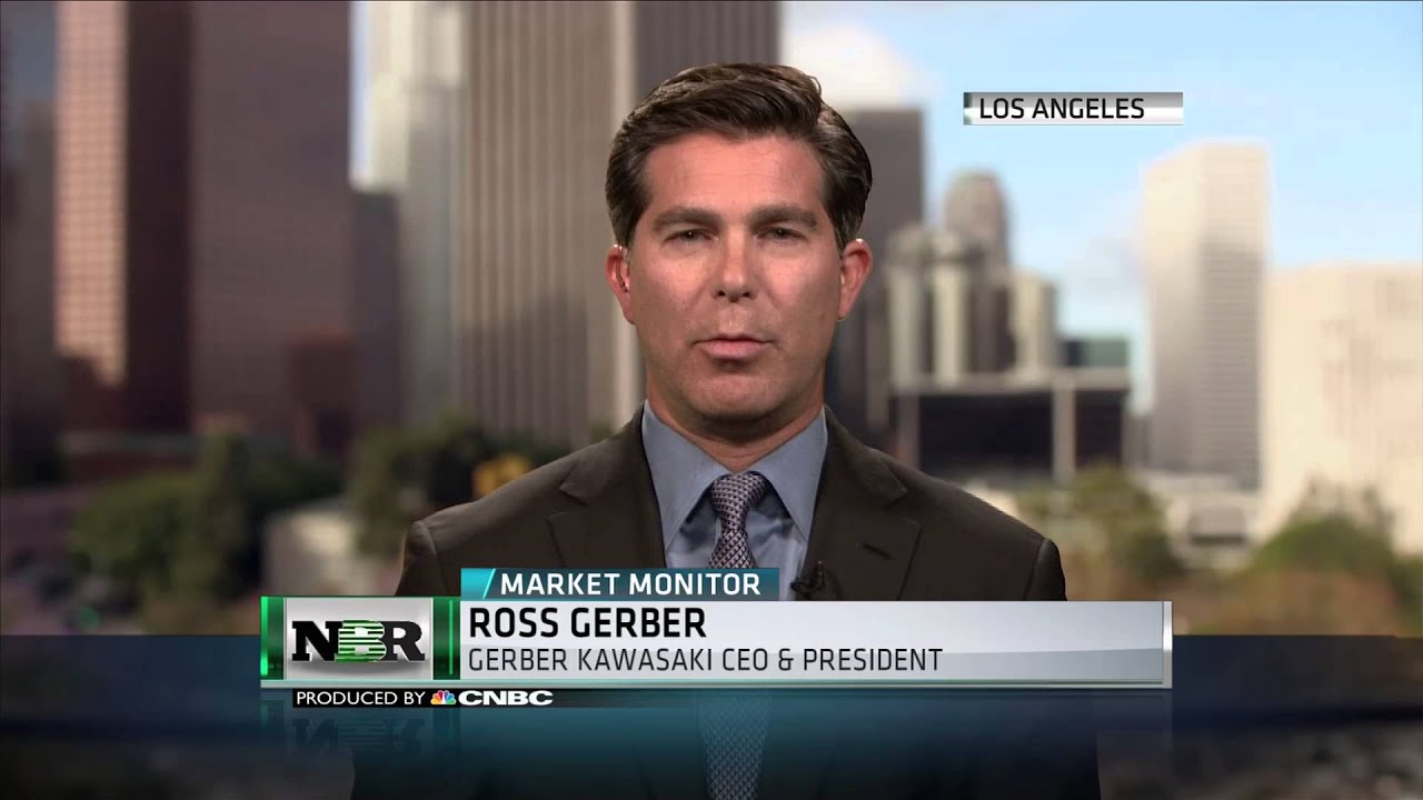 Nightly Business Report — April 24, 2015