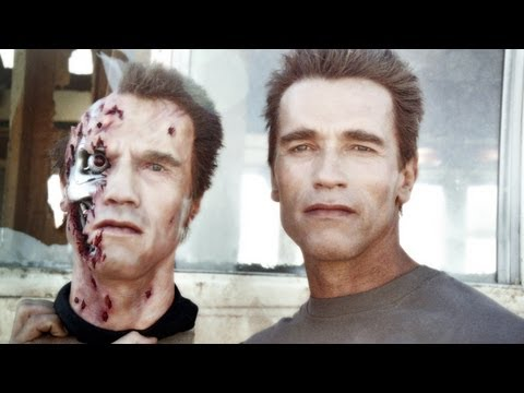 terminator - SUBSCRIBE for more Terminator videos: http://bit.ly/Zp70T4 Terminator 2 - T-800 FX - An Interview with Stan Winston FULL STORY: http://bit.ly/YF44bA VIDEO DE...