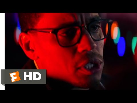The Intruder (2019) - Stay Away From My Wife Scene (3/10) | Movieclips