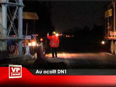 Au ocolit DN1