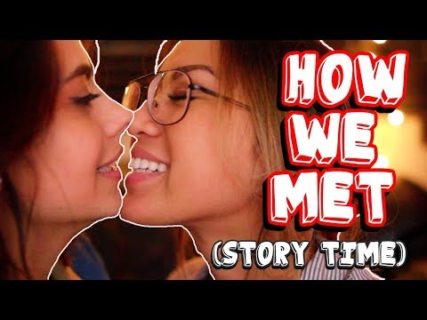 How We Met Story Time