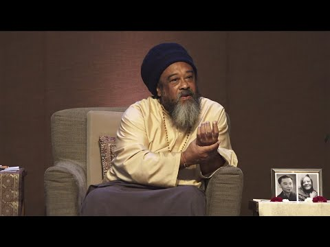 "Mooji Video: ""I Want to Show You an Easy Way Out of Suffering"""