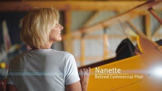 Do you suspect you have a hearing loss but not sure what do to next? So did Nanette. Find out how Fl