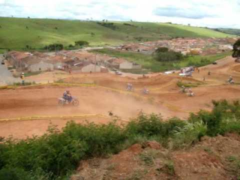 Motocross Pilar do Sul