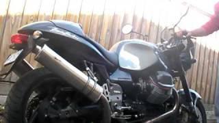9. Moto Guzzi V11 Ballabio