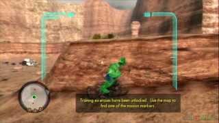 Video The Incredible Hulk: Ultimate Destruction - Gameplay Xbox (Xbox Classic) MP3, 3GP, MP4, WEBM, AVI, FLV Maret 2019