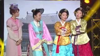 Title : Gag Concert (EP745) Website : http://www.kbs.co.kr/2tv/enter/gagcon/ Showtime : KBS 2TV Sun 9:05 pm 2014/03/16 More Episode : http://www.youtube.com/...