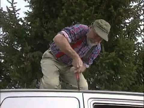 """The Red Green Show"": Handyman Corner: Transplant Car Surgery"