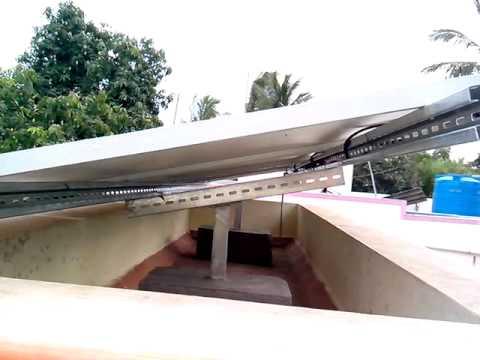1 KW SOLAR POWER PLANT SYSTEMS FOR HOME- SOLARTEK THANJAVUR