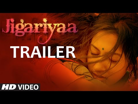 Official: Jigariyaa Theatrical Trailer - Harshvardhan...