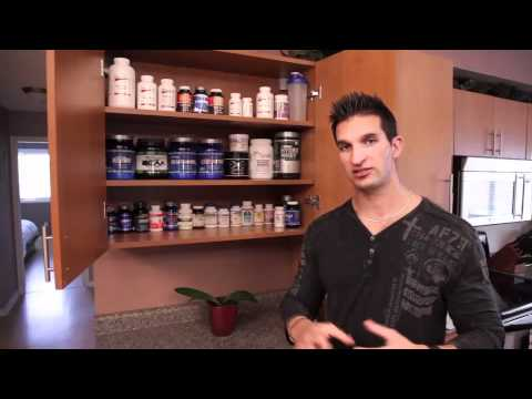 Bodybuilding Supplements for Bodybuilders