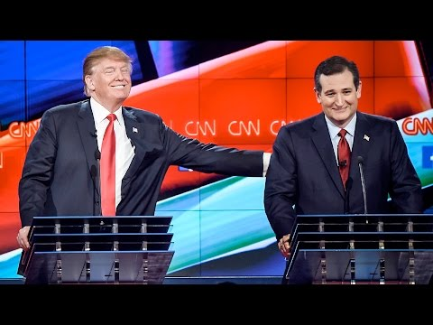 New Poll Says Republicans Are Embarrassed By Their Shitty Candidates - The Ring Of Fire