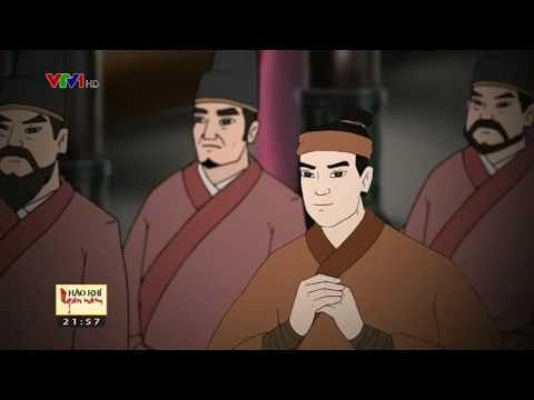 Hào khí ngàn năm: Truyện Trương Trọng