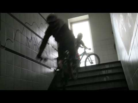 epic MTB race – Red Bull Downstairs