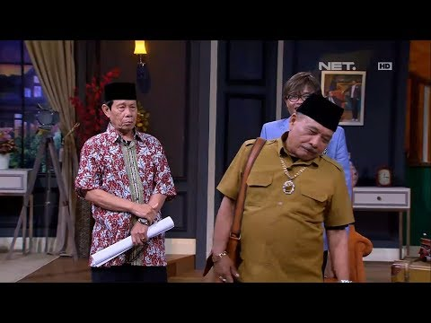 Bolot Malih Ribut, Malih Takut Sama Bolot  - The Best of Ini Talk Show