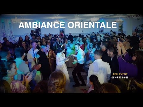 VIDEO - AMBIANCE ORIENTALE