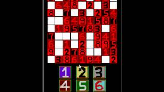 Puzzle Sudoku Ware YouTube video