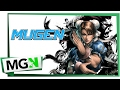 ★Make a Free Fighting Game! With MUGEN - MGN