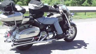 5. Yamaha Royal Star Venture 2009