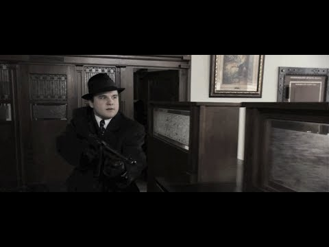 The Headliners - 1930's Gangster Short Film