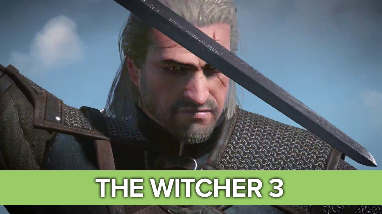 The Witcher 3 Gameplay Trailer – Xbox One, PC, PS4