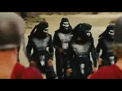 Meet the Spartans Meet the Spartans (Trailer)